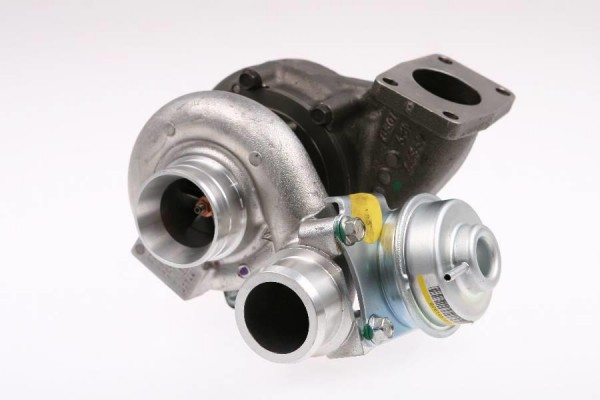 Turbolader Volkswagen Crafter 2.5 TDI CECA / BJL 076145702A