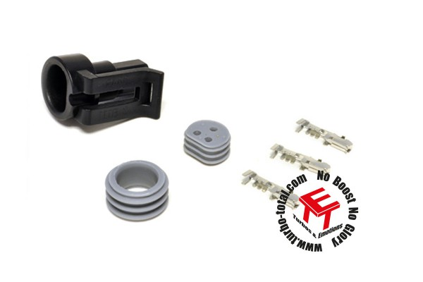 AEM 3.5 bar Messing MAP-Sensor (Absolutdrucksensor) 30-2131-50
