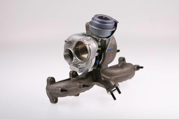 Turbolader Volkswagen Bora 1.9 TDI ARL 038253016G