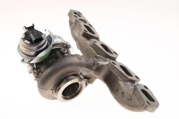 Seat Leon 2I TDI-Turbolader 04L253056P