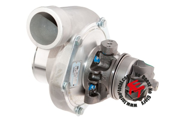 Garrett GTW3684 Turbolader 841297-5002S 841297-2