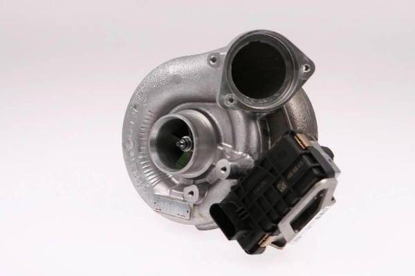 Turbolader BMW 330 d (E46) M57N EURO 4 11657790311