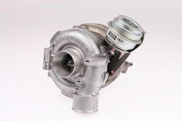 Turbolader BMW 525 d (E39) M57D E39 11657781435