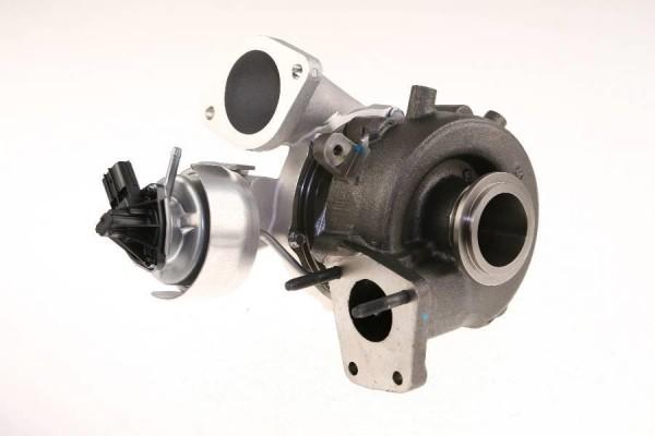 Turbolader Chevrolet Orlando 2.0 VCDi Z20D1 25194653