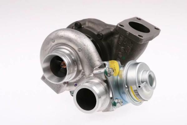 Turbolader Volkswagen Crafter 2.5 TDI CECB / BJM 076145702A