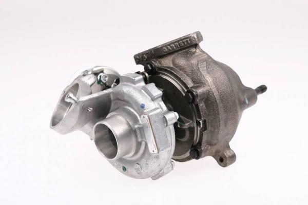 Turbolader BMW X3 2.0 d (E83 / E83N) M47TU 11657794144