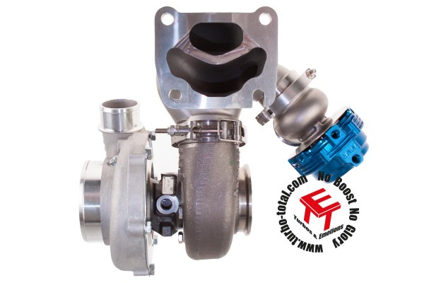 Upgrade Turbolader Kit Ford RS MK III