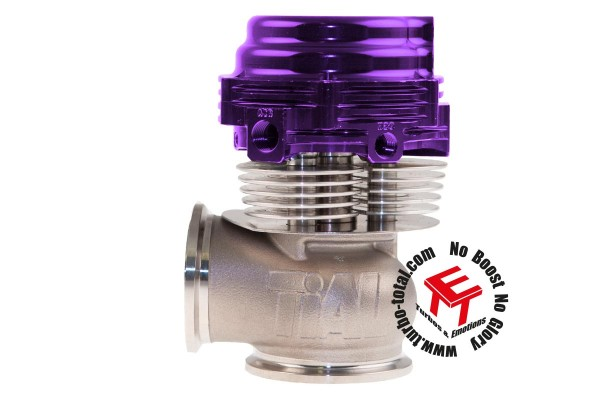 Wastegate Tial MV-S-A 38mm Violett