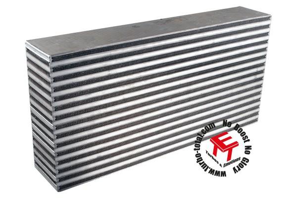 Garrett Luft/Luft Ladeluftkühlernetz 950 PS 703522-6005
