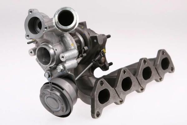 Turbolader Volkswagen Touran 1.4 TSI CAXA 03C145702C