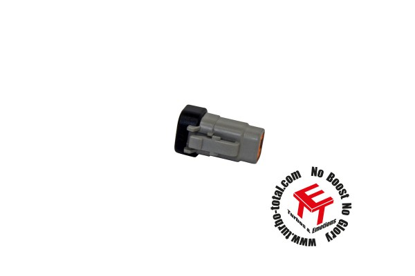 AEM AEMnet Female Termination Plug 35-3440-F