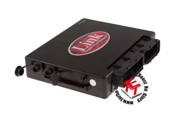 G4+ TTLink ECU - Plugin Motorsteuergerät