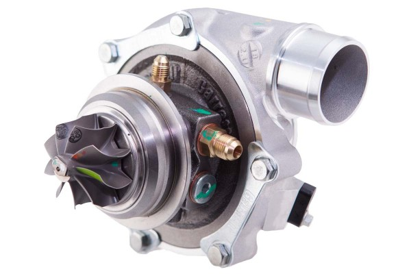 Garrett G25-550 Super Core Reverse 871399-5001S