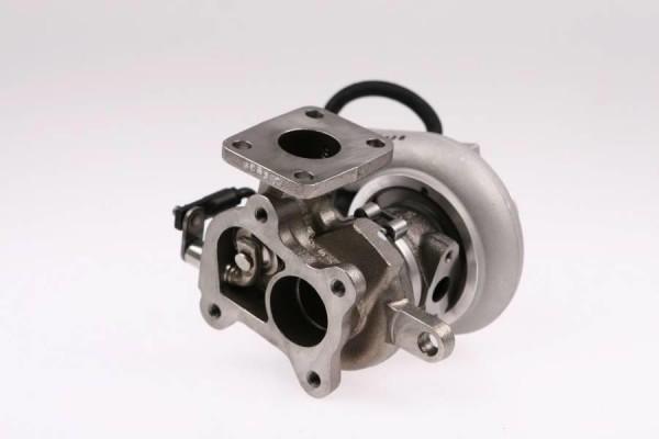 Turbolader Hyundai Elantra 2.0 CRDi D4EA 28231-27000