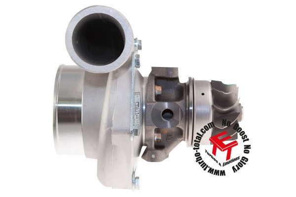 Garrett GTW3884R Turbolader 841691-5003S 841691-3