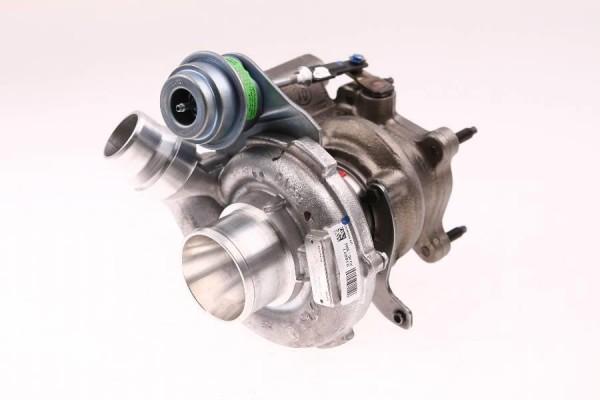 Turbolader Opel Vivaro 2.0 CDTI M9R780 7701477300