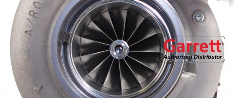Garrett GTX Turbocharger Generation II | TurboTotal