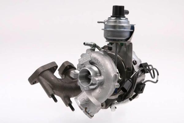 Turbolader Seat Toledo III 2.0 TDI BMN BMR BUY BUZ 03G253010A