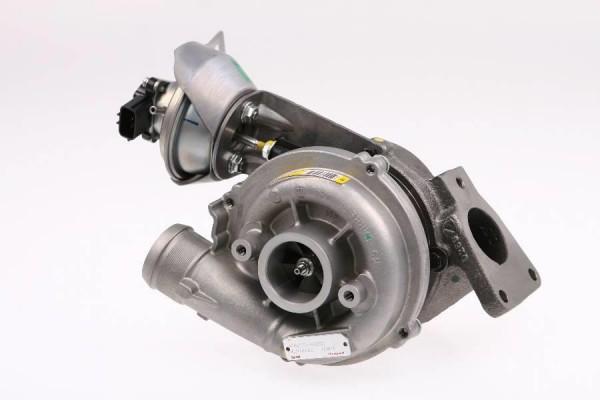 Turbolader Volvo-PKW C70 II 2.0 D D4204T 3M5Q6K682BA