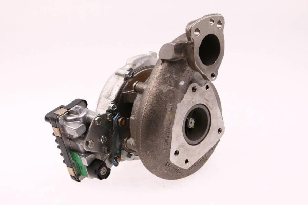 Turbolader Jeep Grand Cherokee 3.0 CRD OM642 68004663AA