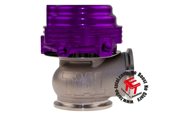 Wastegate Tial MV-S 38mm Violett