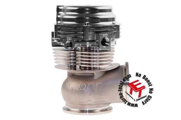 Wastegate Tial MV-S-A 38mm Silber