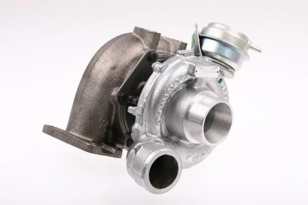 Turbolader Skoda Superb I 2.5 TDI AFB / AKN 059145701G