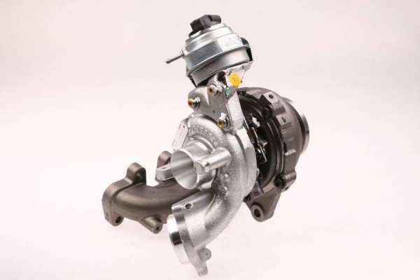 Turbolader Skoda Fabia 1.2 TDI CFWA 3 Zyl. 03P253019B
