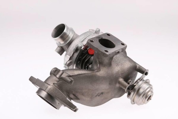 Turbolader Citroen C 8 2.2 HDI DW12TED4S 0375J4