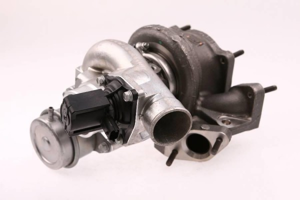 Turbolader Opel Vectra C 2.8 V6 Turbo OPC Z28NET 5860017