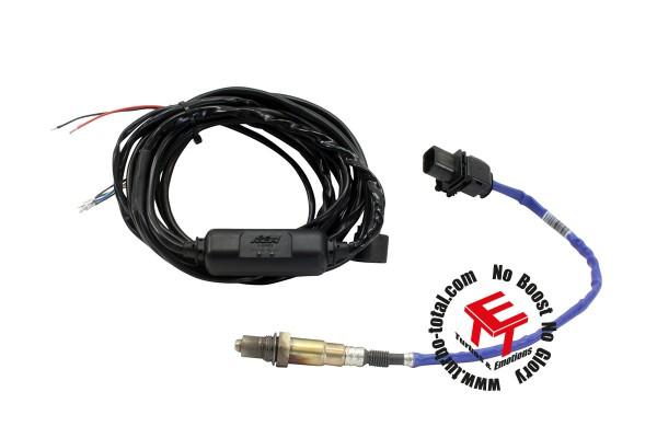 AEM X-Series Breitband UEGO AFR Inline Kontrollanzeige 30-0310
