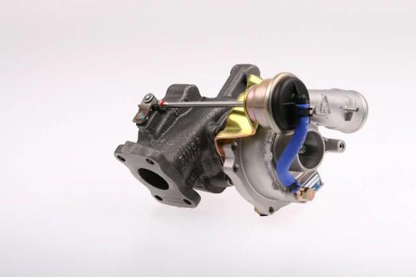 Turbolader Peugeot Boxer I 2.0 TD DW10TD 0375G7