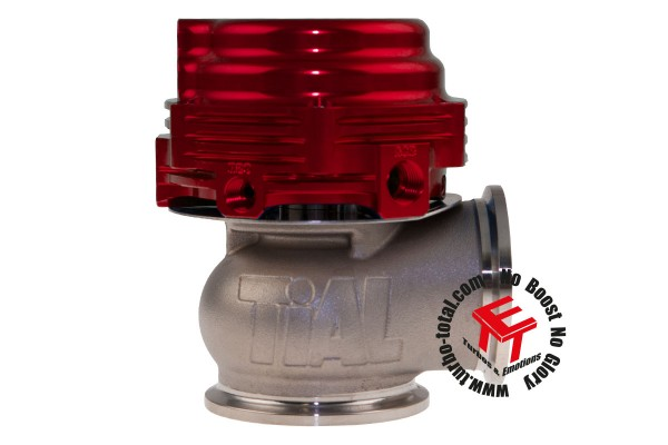Wastegate Tial MV-S 38mm Rot