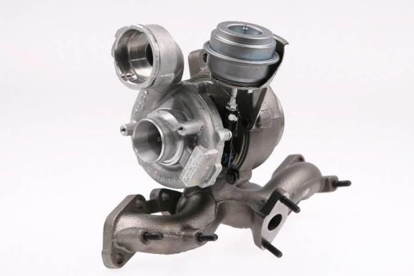 Turbolader für Dodge Caliber 2.0 CRD 103 KW 140 PS 756062 03G253010H