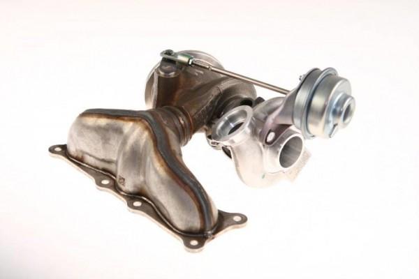BMW 135 i (E82/E88) Turbolader 11657649291