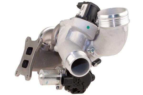 Garrett 485 PS Powermax Turbolader für IS38 MQB EA888 Gen3 898199-5001W