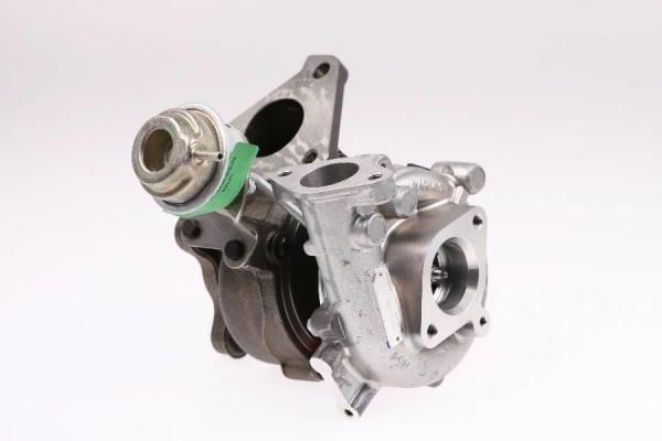 Turbolader Nissan Primera 2.2 dci YD22ED 14411-AW40A
