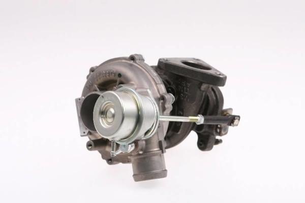 Turbolader Skoda Fabia 1.4 TDI AMF 3 Zyl. 045145701J