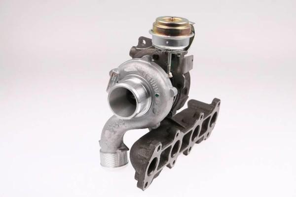 Turbolader Opel Signum 1.9 CDTI Z19DTL 55195787