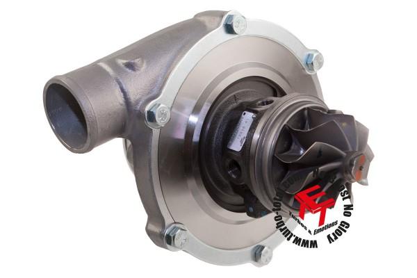 GTX3576R Garrett Turbolader 836047-5001S 803714-1
