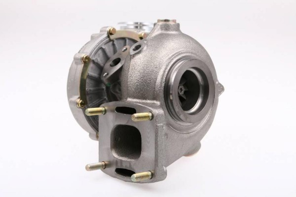 Volvo-Penta Schiff Turbolader 861260 53269886497