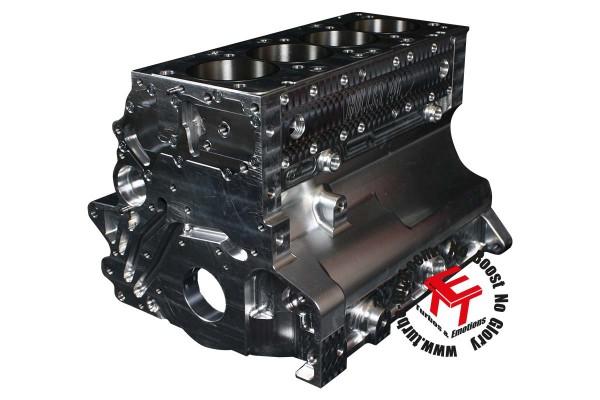 Billet Motorblock Mitsubishi 4G63