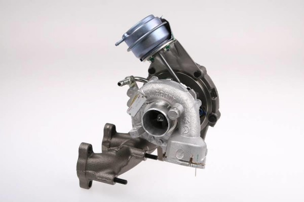 Turbolader Skoda Superb II 2.0 TDI BMP / BMM 03G253019L