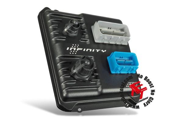 AEM Plug & Play Nissan 350Z/G35 Infinity 708 Steuergerät - frei Programmierbar