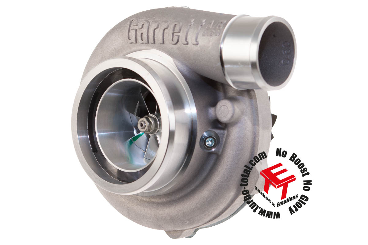 GTX3576R Garrett Gen II Turbocharger 856801-5046S