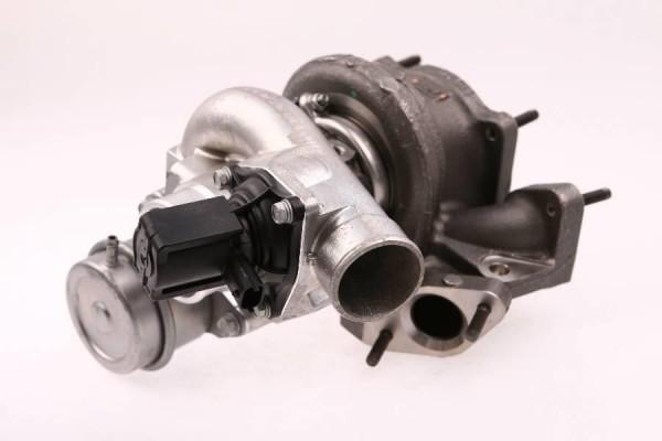 Turbolader Saab 43168 II 2.8 V6 Turbo B284 55569051