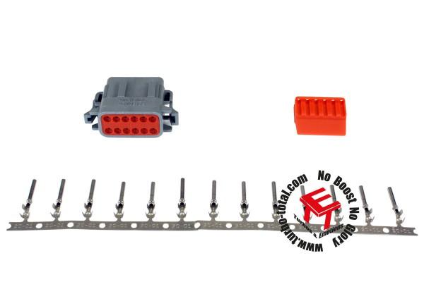 AEM 12-poliger DTM-Style Stecker Kit 35-2633