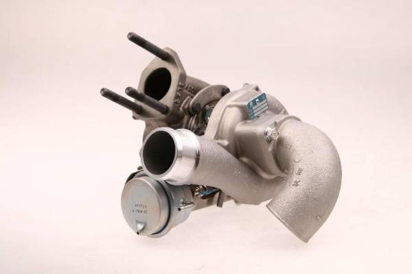 Turbolader Hyundai H-1 NULL D6A 28200-4A450