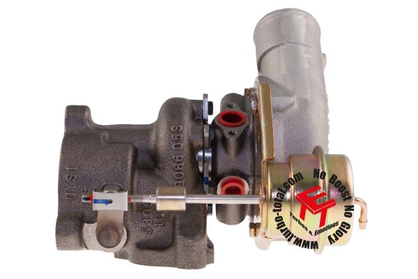 Upgrade Turbolader Audi - K04-15 / 53049887500