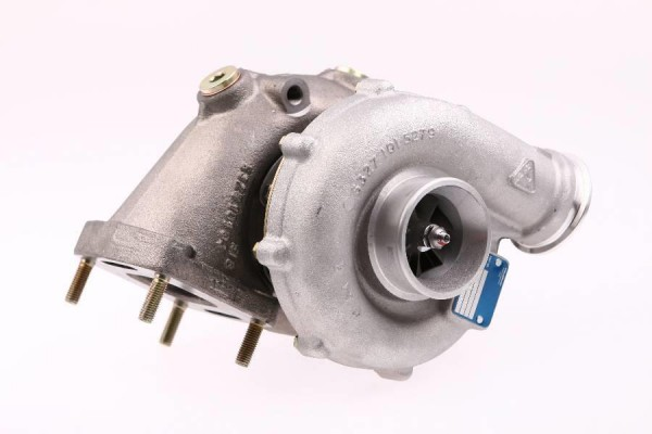 Turbolader Volvo-Penta Schiff NULL TMD41 860918